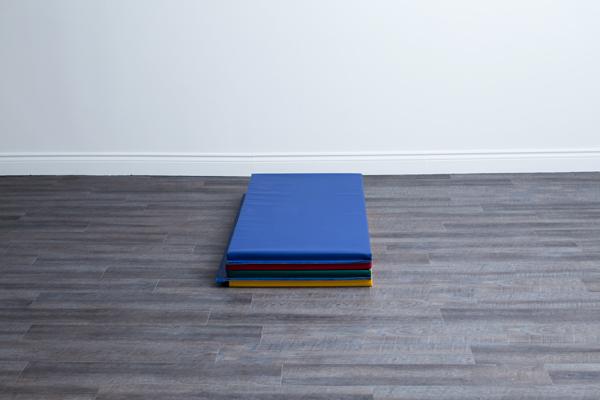 premium folding gym mats