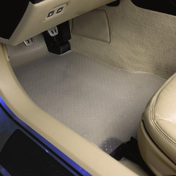 Protector Clear Car Floor Mats - Clear Car Mats | American ...