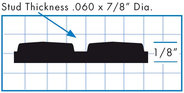 Radial Runner Mats Are Vinyl Runner Mats By American Floor