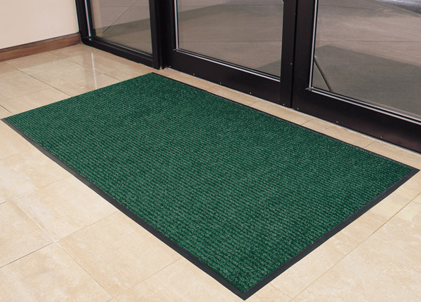 Ribbed Entrance Mats Are Entrance Floor Mats By American