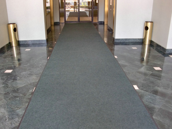 Super Ribbed Mats Are Commercial Entrance Mats By American Floor Mats
