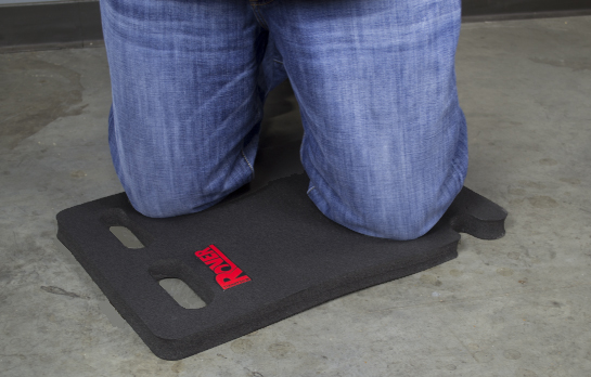 Rover Kneeling Mats Are Portable Kneeling Mats By American