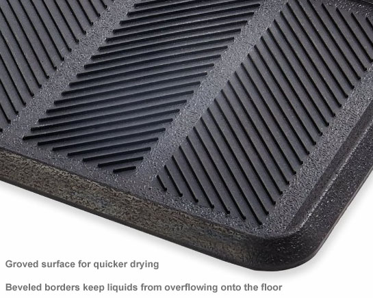 Boot Trays Are Rubber Boot Trays By American Floor Mats