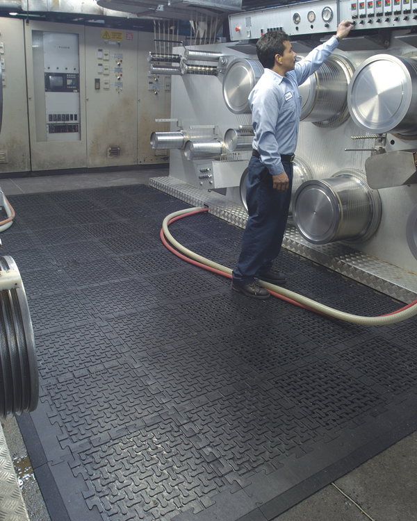 Rubber Floor Tiles How To Clean Rubber Floor Tiles - How to clean interlocking rubber floor tiles