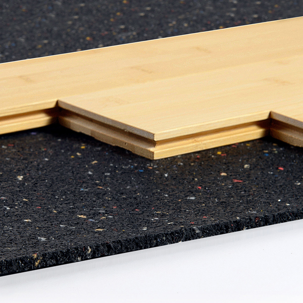 Rubber Underlayment Is Rubber Underlayment Flooring By