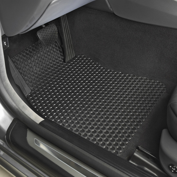 Rubbertite Car Floor Mats Rubber American