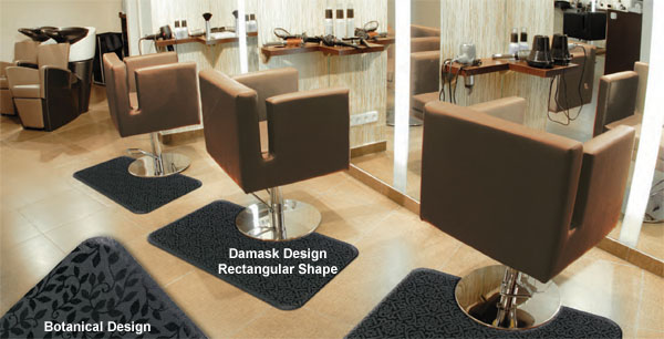 Decor Salon Mats Are American Floor