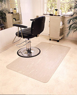 Marbleized Salon Mats - Anti Fatigue Comfort Salon Mats | American ...