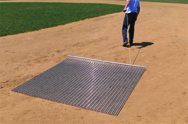 Steel Grate Mats Are Metal Steel Mats By American Floor Mats