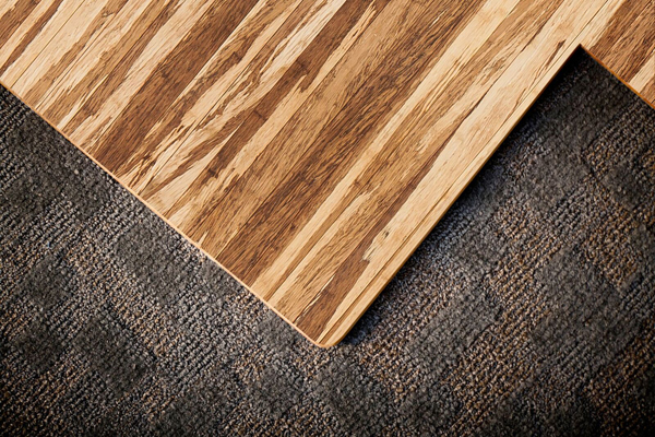 roll up mats floor bamboo by chair office american are desk