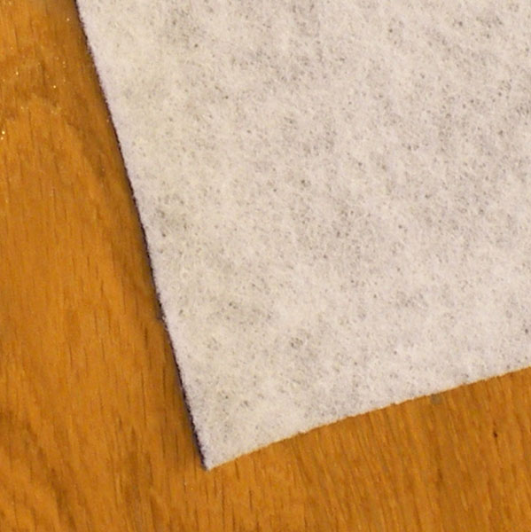 Teebaud Non Skid Mat Underlayment American Floor Mats