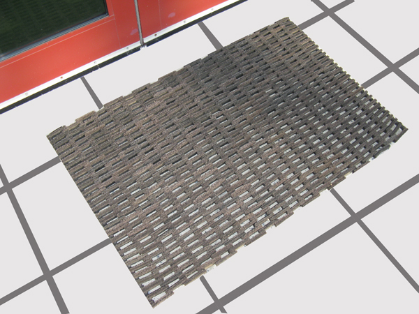 tire link door mats - Rubber Door Mat