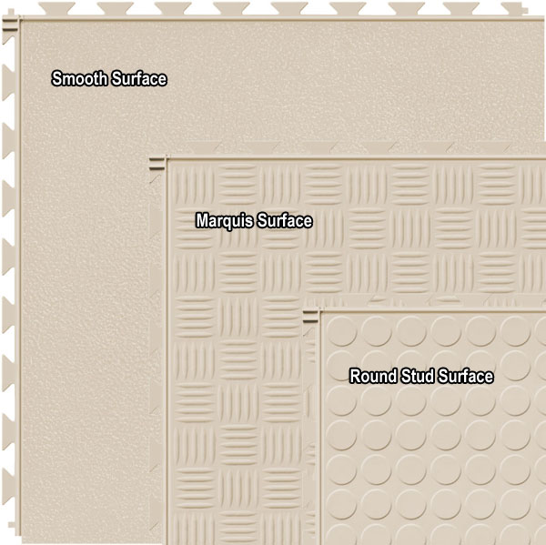 Tuff-Seal Tiles are Tuff-Seal Floor Tiles by American Floor Mats