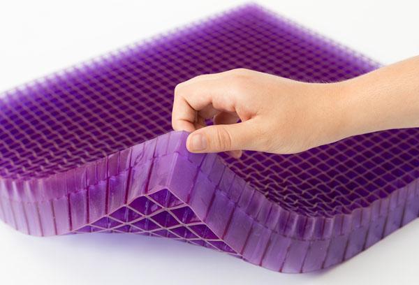 Ultimate Gel Seat Cushions By American Floor Mats