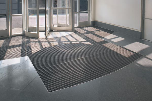 Ultra Entry Recessed Roll Matting Is Ultra Entry Matting