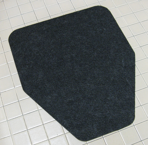 Disposable Urinal Mats Are Bathroom Mats By American Floor