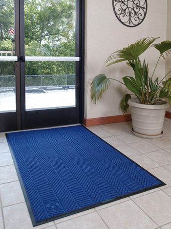 Waterhog Eco Elite Entrance Mats Are Recycled