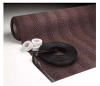 Waterhog Premier Rolls Mats Are Entrance Floor Mats By