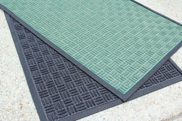 Discount Weather Catcher Entrance Mats Are Water Trapper