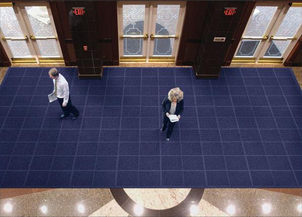 Wondrous Waterhog Classic Modular Entrance Tiles Are Waterhog Modular Tiles Inspirational Interior Design Netriciaus