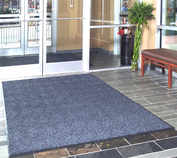 Waterhog Premier Entrance Mats Are Entrance Floor Mats By