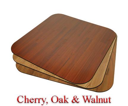 Genial SnapMat Wood Mats ...