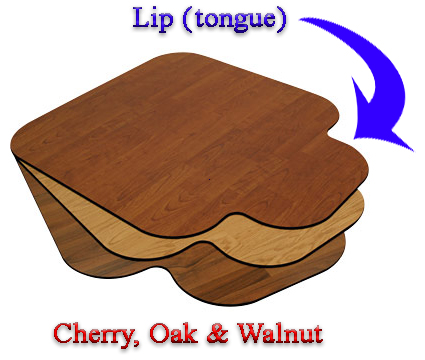 Wood Chair Mat For Carpet wood chair mats are wood desk mats and snap mats | american chair mats