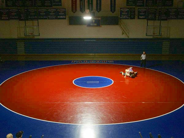 Wrestling Mats By American Floor Mats