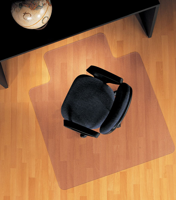 chair mats are desk mats office floor mats by american floor mats