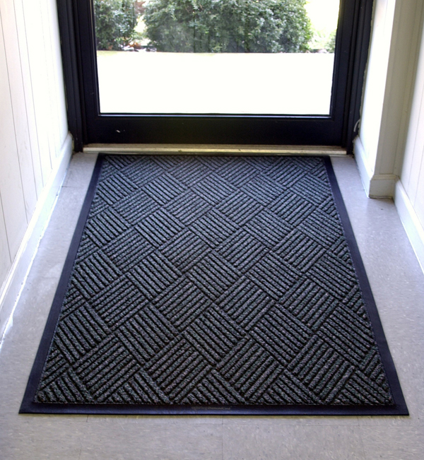 ... Waterhog Diamond Cord Floor Mats