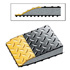 Diamond Plate Anti-Fatigue Mats for Wet Areas