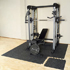 Interlocking Tile Mats Are Exercise Gym Mats And Fitness