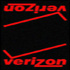 Verizon Wireless Logo Floor Mats