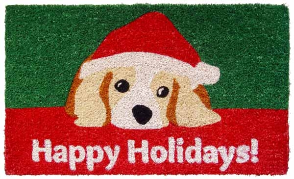 Dog Lovers Cocoa Door Mats Are Door Mats By American Floor