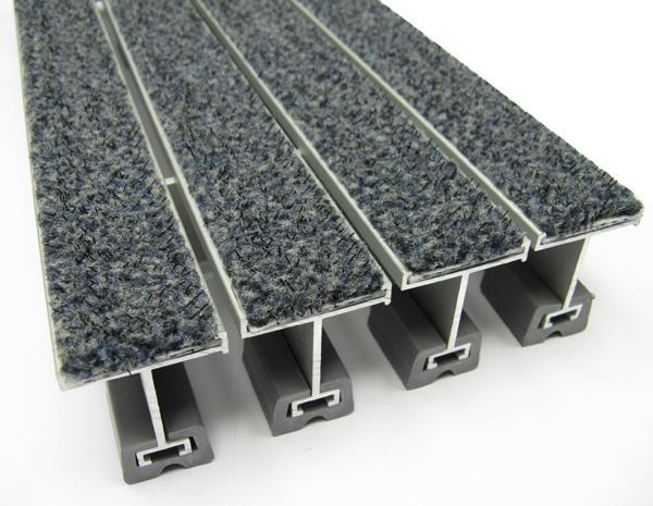 Pedigrid Mats Are Pedigrid Recessed Grids American Floor