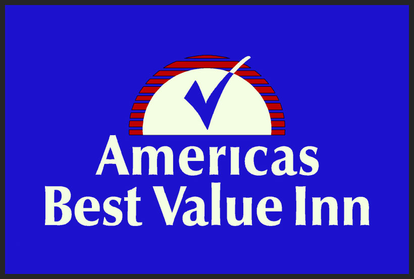 Americas Best Value Inn Custom Floor Mats And Entrance