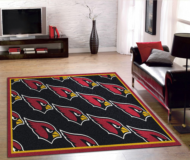 Nfl Team Repeat Sports Rugs American Floor Mats