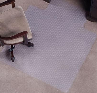 checkered chair mats are desk mats office floor mats by american