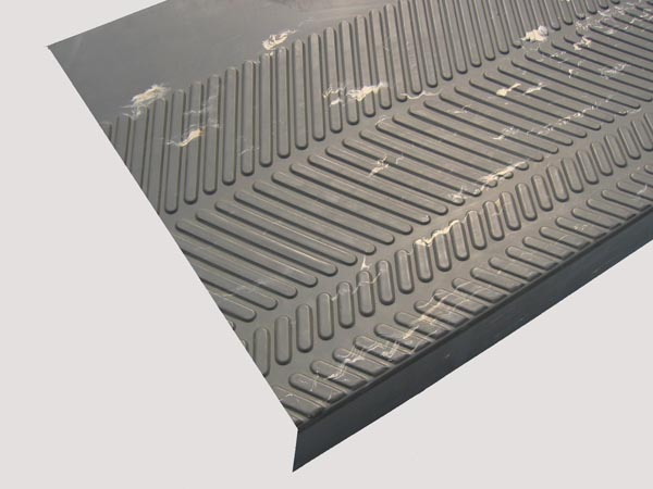 Chevron Rubber Stair Treads Are Rubber Stair Treads By