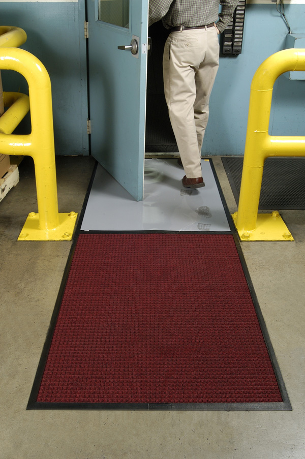Carpeted Clean Room Sticky Mats Are Clean Room Mats By American Floor Mats