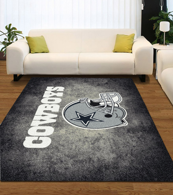 Nfl Distressed Sports Team Rugs American Floor Mats