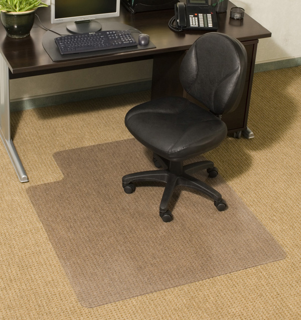 Heavy Duty Office Chair Mat Amazing