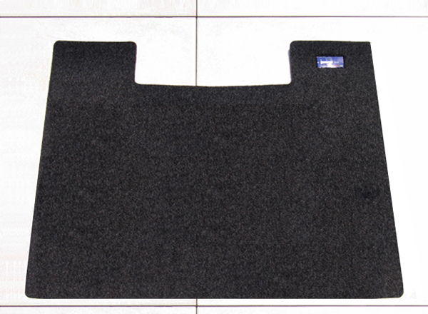 Bathroom Floor Mats Large : Disposable hygienic toilet mats commode are