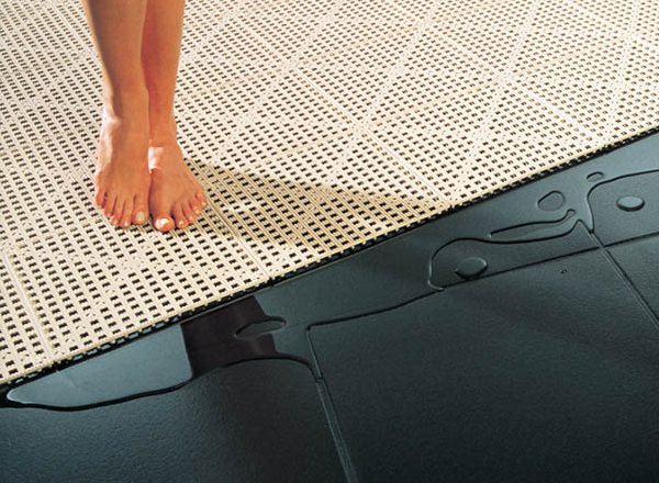 Dri Dek Drainage Tiles Are Dri Dek Tiles By American Floor