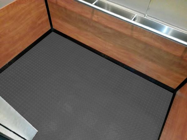 Vinyl Elevator Flooring Is Vinyl Elevator Floor Matting By