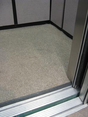Elevator Mats Are Elevator Flooring By American Floor Mats