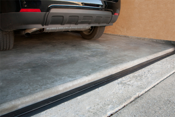 view seal garage garadry kit seals high durable weather door the threshold side how is