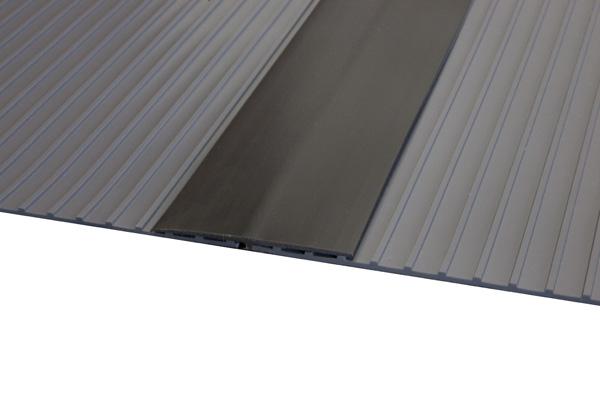 Garage floor matting center connectors by american floor mats