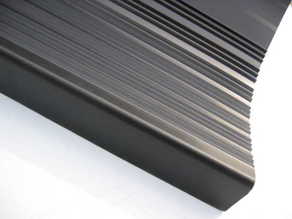 Beautiful Premium Vinyl Stair Treads
