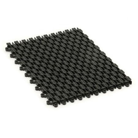 Cross-Scrape Interlocking Floor Mat Tiles are Interlocking Entry ...